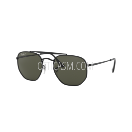 78d5ec866ca Sunglasses Ray Ban Marshal RB 3648 (002 58) - Free Shipping - Ottica SM