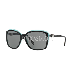 ab088b8ea7 Sunglasses Tiffany TF 4076 (80553F) - Free Shipping - Ottica SM