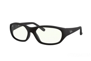 Occhiali da Sole Ray-Ban Daddy-o Everglasses Clear RB 2016 (601SBF)