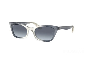 Sonnenbrille Ray-Ban Lady burbank RB 2299 (134386)