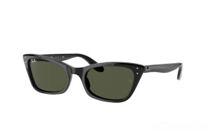Sonnenbrille Ray-Ban Lady burbank RB 2299 (901/31)