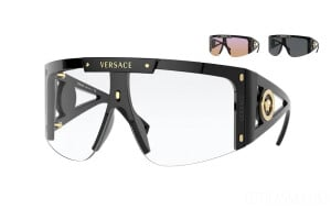 Occhiali da Sole Versace VE 4393 (GB1/1W)