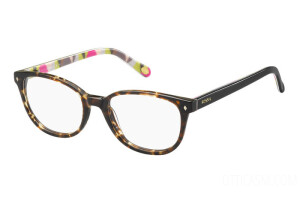 Eyeglasses Fossil FOS 6053 157447 (MAP)