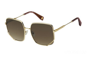 Occhiali da Sole Marc Jacobs MJ 1008/S 204053 (01Q HA)