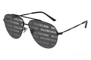 Occhiali da Sole Balenciaga Everyday BB0013S-010