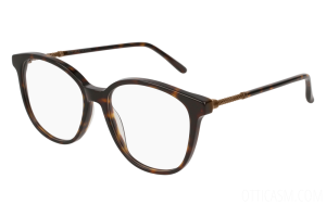 Gafas de vista Bottega Veneta Dna BV0137O-002
