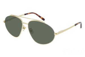Occhiali da Sole Brioni Contemporary Luxury BR0073S-002