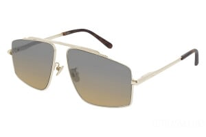 Sonnenbrille Brioni Contemporary Luxury BR0074S-004