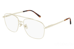 Occhiali da Vista Brioni Contemporary Luxury BR0076O-003
