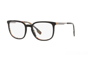Brille Burberry Compton BE 2307 (3838)