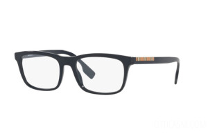 Brille Burberry Elm BE 2334 (3961)