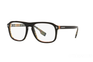 Brille Burberry Neville BE 2350 (3838)