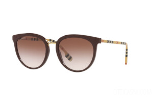 Sonnenbrille Burberry Willow BE 4316 (39168D)