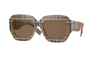 Occhiali da Sole Burberry Myrtle BE 4334 (393273)