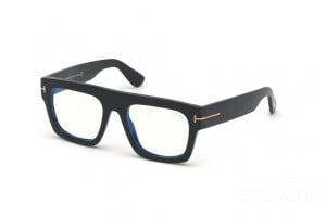 Eyeglasses Tom Ford FT5634-B (001)