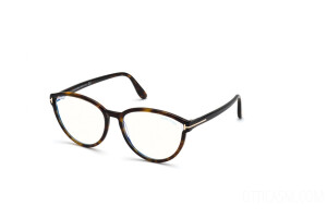 Eyeglasses Tom Ford FT5706-B (052)