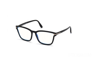 Eyeglasses Tom Ford FT5707-B (001)