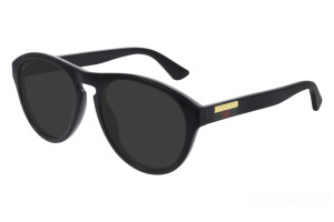 Zonnebril Gucci Logo GG0747S-001