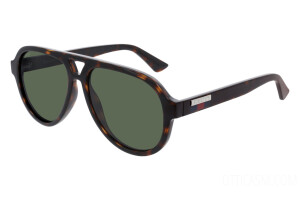 Zonnebril Gucci Logo GG0767S-003