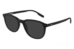 Sunglasses Montblanc Established MB0149S-001