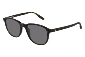 Sunglasses Montblanc Established MB0149S-002