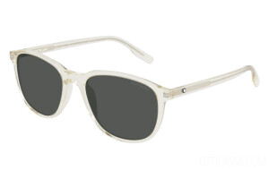 Sunglasses Montblanc Established MB0149S-003