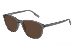 Sunglasses Montblanc Established MB0149S-004