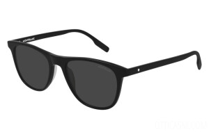 Sunglasses Montblanc Established MB0150S-001