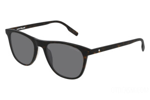 Sunglasses Montblanc Established MB0150S-002