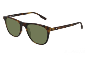 Sunglasses Montblanc Established MB0150S-003