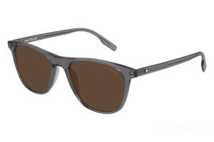 Sunglasses Montblanc Established MB0150S-004