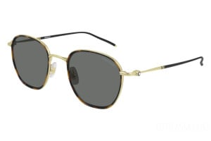 Sunglasses Montblanc Established MB0160S-006