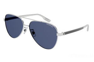 Sonnenbrille Montblanc Smart Sporty MB0182S-009
