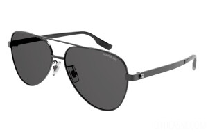 Sonnenbrille Montblanc Smart Sporty MB0182S-010