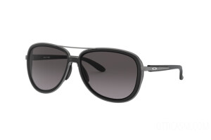 Occhiali da Sole Oakley Split time OO 4129 (412917)