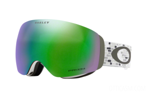 Maschera da Sci Oakley Flight deck xm OO 7064 (706471)