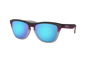 Occhiali da Sole Oakley Frogskins Splatterfade Collection OO 9013 (9013F0)