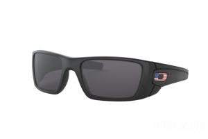 Occhiali da Sole Oakley Fuel cell OO 9096 (909638)
