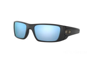 Occhiali da Sole Oakley Fuel cell OO 9096 (9096D8)