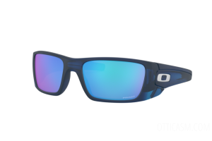 Occhiali da Sole Oakley Fuel cell OO 9096 (9096K1)