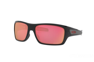 Occhiali da Sole Oakley Turbine Prizm Snow Collection OO 9263 (926358)