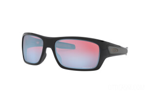 Sunglasses Oakley Turbine Prizm Snow Collection OO 9263 (926360)