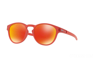Occhiali da Sole Oakley Latch OO 9265 (926525)
