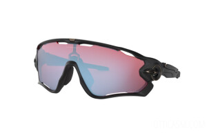 Sunglasses Oakley Jawbreaker Prizm Snow Collection OO 9290 (929053)