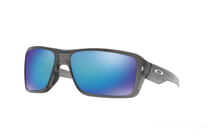 Occhiali da Sole Oakley Double edge OO 9380 (938006)