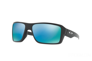 Occhiali da Sole Oakley Double edge OO 9380 (938013)