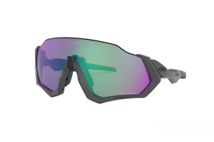 Occhiali da Sole Oakley Flight jacket OO 9401 (940115)