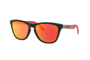Occhiali da Sole Oakley Frogskins mix Moto GP Collection OO 9428 (942809)