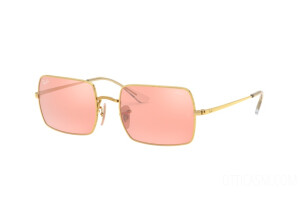 Occhiali da Sole Ray-Ban Rectangle RB 1969 (001/3E)