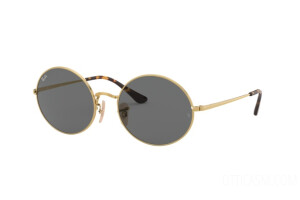 Occhiali da Sole Ray-Ban Oval RB 1970 (9150B1)
